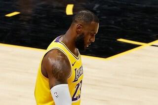 L'NBA ranking di ESPN fa discutere: LeBron James è solo terzo