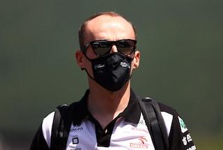 Raikkonen ancora positivo al Covid: Kubica con l'Alfa Romeo anche nel GP Monza