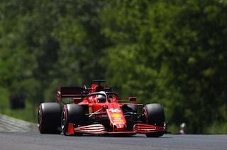 F1 2021, prove libere del GP Olanda: a che ora e dove vederle