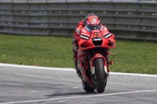 MotoGP in TV su TV8, Sky e DAZN, orari GP Aragon e dove vederlo