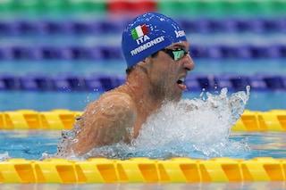 Italia show nel nuoto alle Paralimpiadi: da Barlaam a Trimi gli azzurri si prendono 6 medaglie