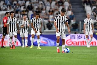 Champions League, Malmoe-Juventus 0-3: Alex Sandro, Dybala e Morata calano il tris bianconero