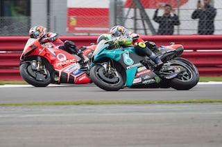 Qualifiche MotoGP GP Aragon, orario TV e dove vederle su TV8, Sky e DAZN
