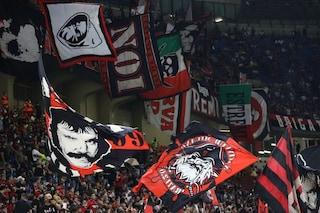 """Biglietti Champions troppo costosi, i tifosi protestano e il Milan si scusa: """"Abbiamo sbagliato"""""""