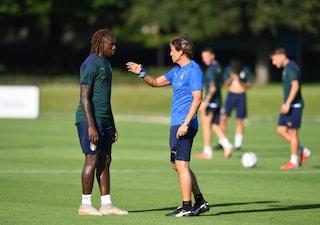 L'Italia in Svizzera riparte da Immobile, ma Mancini ha un piano B per andare in gol
