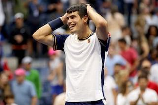 """US Open più divertenti senza Federer e Nadal: """"Tutti giocano con la schiuma alla bocca"""""""