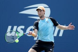 Seppi battuto da Otte: finisce la cavalcata del 37enne italiano agli US Open