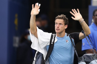 Risultato clamoroso in Coppa Davis, Schwartzman battuto da un giocatore senza classifica