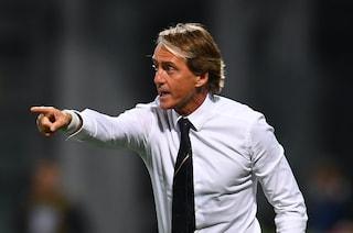"""La Lituania è poca cosa, ma Mancini promuove la giovane Italia: """"Dipende tutto da loro"""""""