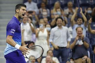 Us Open, ai quarti di finale Matteo Berrettini eliminato da Novak Djokovic in 4 set