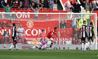 """Cristiano Ronaldo ha vita facile al Manchester United: """"Sono ingenui"""""""