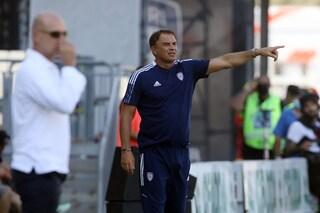 """In Serie A rischia di saltare la panchina del Cagliari: il club """"riflette"""" su Semplici"""