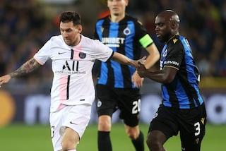 Risultati Champions League, la classifica dopo le partite di oggi: PSG flop contro il Bruges