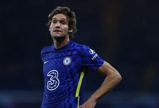 """""""Non mi inginocchierò più contro il razzismo"""": Marcos Alonso spiazza Tuchel e il Chelsea"""