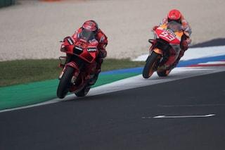 MotoGP 2021, oggi il GP Misano: a che ora e dove vederlo su TV8, Sky e DAZN