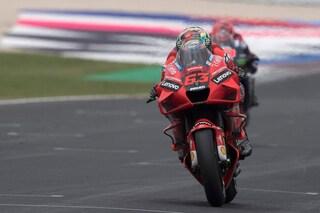 MotoGP 2021, gli orari TV su TV8, Sky e DAZN del GP Americhe ad Austin