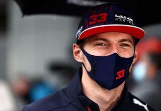 """Verstappen sfotte Hamilton a Sochi: """"Odio lottare per il titolo, non ci dormo la notte"""""""