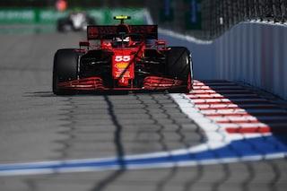 Formula 1 GP Russia 2021: vince Hamilton, risultati di oggi e classifica con ordine di arrivo