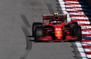 Formula 1, orari TV GP Russia su TV8 e Sky: dove vederlo in streaming e TV