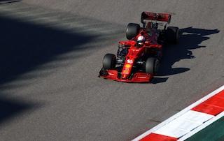 Formula 1, Norris in pole nella griglia di partenza: risultati e tempi delle qualifiche