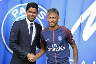 """""""Neymar è costato 500 milioni di euro"""": svelato il contratto con il PSG"""