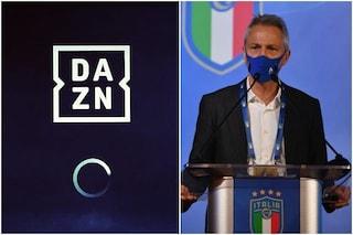"""Proteste utenti e sponsor, la Lega Serie A dura contro DAZN: """"Garantire qualità del servizio"""""""