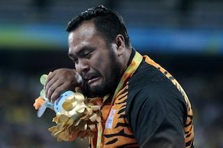 L'assurda decisione: vince l'oro alle Paralimpiadi, lo squalificano per un ritardo di 3 minuti