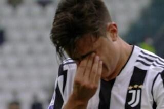 Il vero motivo delle lacrime di Dybala: dopo l'addio di Ronaldo alla Juve è cambiato tutto