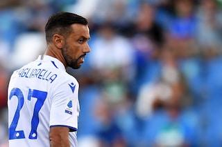 Sampdoria-Inter dove vederla in TV su Sky o DAZN: canale, streaming e formazioni