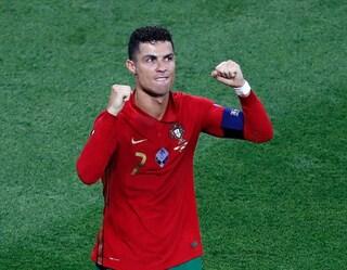 Cristiano Ronaldo supera Ali Daei e diventa leggenda: 111 gol in Nazionale