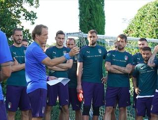 Le probabili formazioni di Italia-Bulgaria: Mancini ha un solo dubbio in difesa