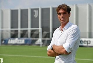 Paolo De Ceglie torna alla Juventus: ripartirà dalle Giovanili