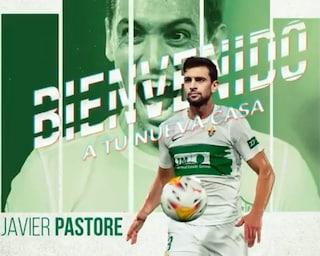 La nuova vita di Javier Pastore, è ufficiale: El Flaco riparte dalla Liga
