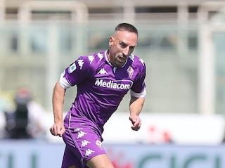 """Il retroscena sull'affare Ribery alla Salernitana: """"Si era già informato sulla squadra"""""""