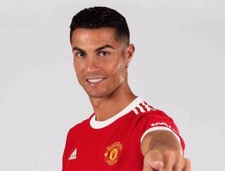 """Arriva Cristiano Ronaldo e scoppia subito un caso allo United: """"Brutta notizia, abbiamo paura"""""""