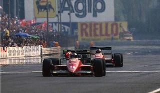Miracolo a Monza, l'incredibile doppietta a un mese dalla morte di Ferrari