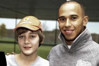 """Hamilton accoglie Russell: """"Lo conosco da quando era un bambino, è un esempio per i giovani"""""""