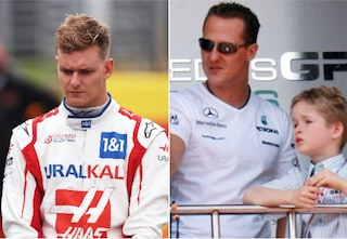 """Mick Schumacher ha un pensiero fisso su papà Michael: """"È ingiusto. Rinuncerei a tutto"""""""