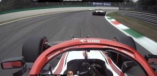 """Mazepin è sempre nella bufera, pure Kubica lo attacca: """"Era fermo in pista, ha rovinato il mio giro"""""""