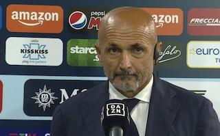"""Spalletti tira le orecchie a Manolas dopo Napoli-Juve: """"Fortissimi? Dobbiamo dimostrarlo"""""""