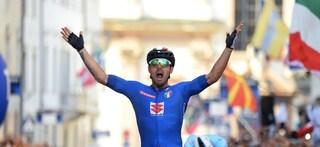 Il segreto dell'Italia del ciclismo: vince sempre gli Europei senza avere fuoriclasse