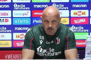 """Mihajlovic non teme l'Inter e lancia la sfida: """"Non sarà una partita facile per loro"""""""