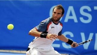 Il tennista Erik Crepaldi è in coma farmacologico dopo un grave incidente stradale
