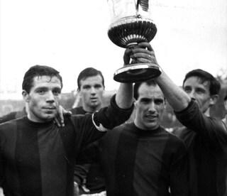 È morto Romano Fogli, eroe Scudetto del Bologna: vinse anche un Coppa dei Campioni col Milan
