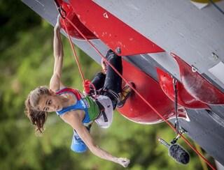 Laura Rogora bronzo ai Mondiali di arrampicata: ancora una gioia per l'Italia dello sport