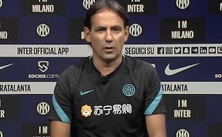 18 gol con undici marcatori diversi in cinque partite per l'Inter: Simone Inzaghi svela il segreto