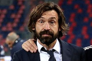 """La Juve terzultima è la rivincita silenziosa di Pirlo: """"Gli hanno fatto passare l'inferno"""""""