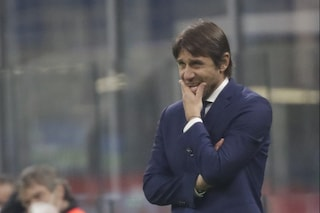 Antonio Conte alza l'asticella, niente Barcellona o Arsenal: ha in mente solo due squadre