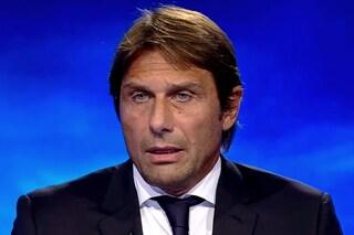 """Conte promuove Allegri e la Juve: """"Possesso, non possesso... ma si porta a casa i tre punti"""""""