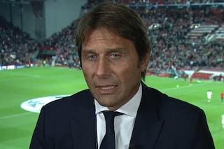 Il lapsus di Conte in diretta TV: una parola tradisce il suo rapporto con l'Inter
